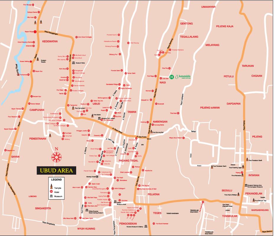 Ubud Png
