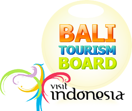 Bali Tourism Board logo