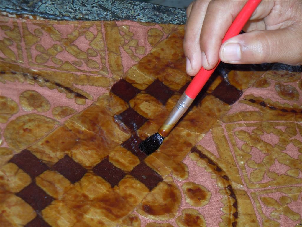 Bali Tourism Board | Art And Culture | Bali Textile