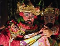 Bali drama