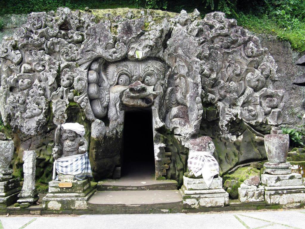 Bali Tourism Board | Ecotourism (Nature Tourism) | Goa Gajah