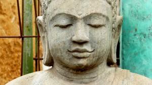 Bali meditation