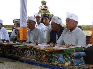 Bali music