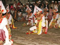 Bali Rituals and Celebrations