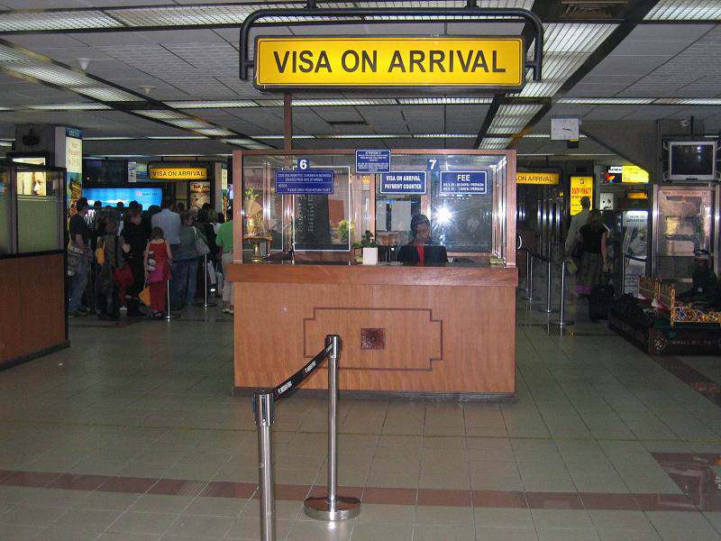 Bali Tourism Board Services Bali Visa And Immigration Policy