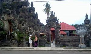 Dalem Jagaraga temple