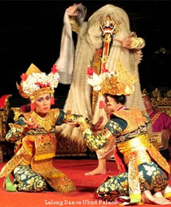 lelong dance
