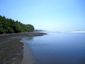 Medewi beach, Bali