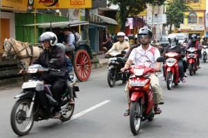 Moto, Indonesia