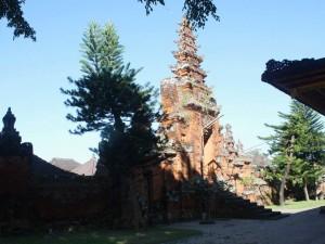 Petilan Pengerebongan temple, Bali