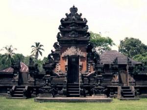 Rambut Siwi Temple, Bali