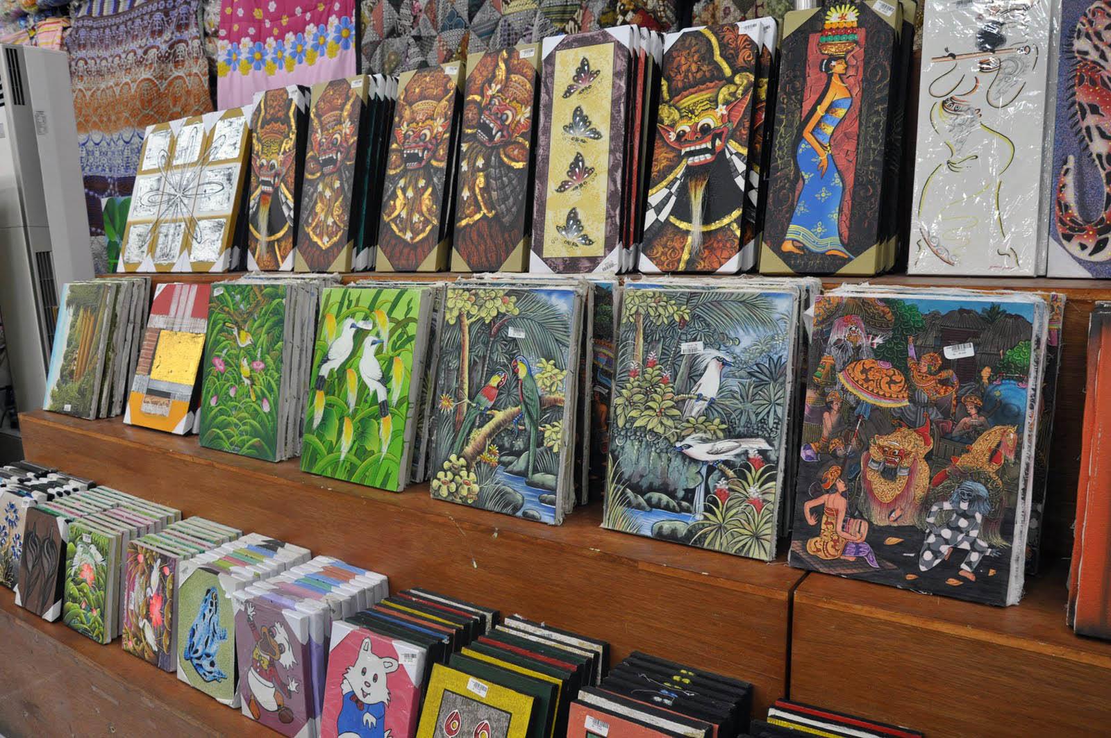 Bali Tourism Board Art And Culture Arts Amp Crafts