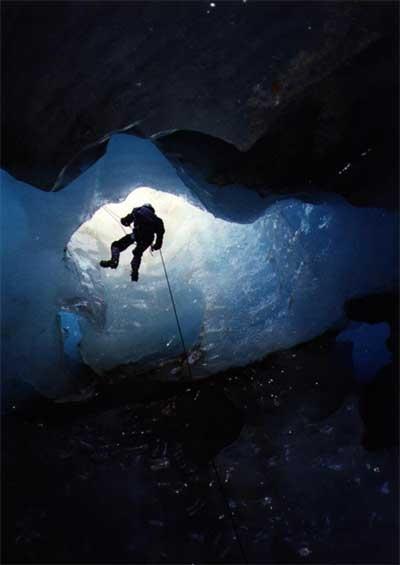 ثبت نام دوره پیش نیاز کارآموزی غارنوردی (آقایان-بانوان) در استان مرکزی