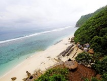Jimbaran beach, Bali