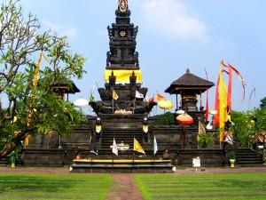 Penataran Temple, Bali