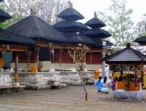 Sakenan Temple, Bali