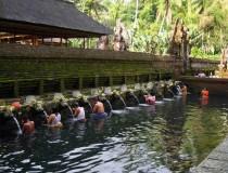 Tirta Empul temple, Bali