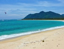 Aceh beach