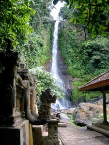 Gigit Waterfall, Bali