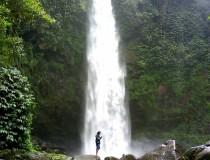 Nungnung Waterfall, Bali