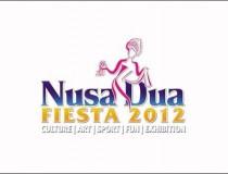 Nusa Dua Fiesta 2012 logo