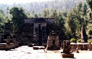 Sukuh Temple, Java