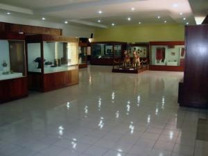 Museum Nusa Tenggara Barat lombok
