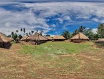 Senaru Traditional Village