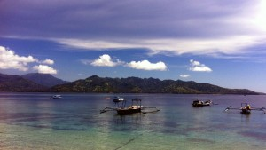 Gili Air Photo