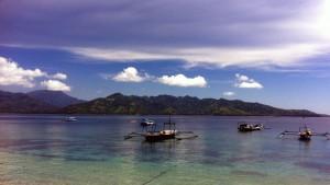 Gili Air Photo