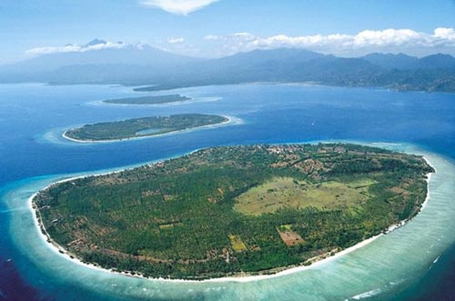 Bali Tourism Board | Lombok | Gili Islands